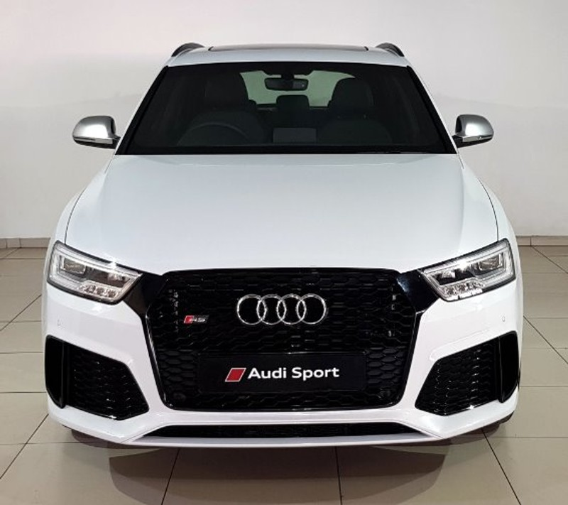 Used Audi RS Q3 2.5 TFSI S Tronic For Sale In Western Cape