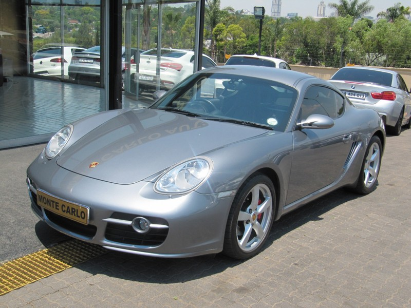 Used Porsche Cayman S For Sale In Gauteng Cars Co Za Id