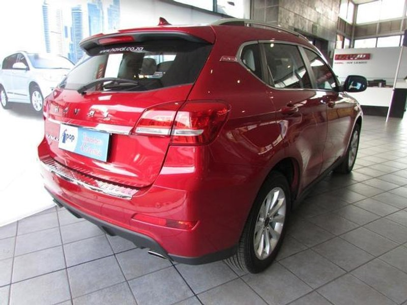 Used Haval H2 1 5t City Auto For Sale In Gauteng Cars Co