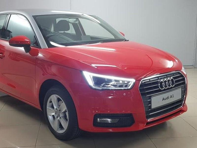 Used Audi A1 Sportback 1 0t Fsi S S Tronic For Sale In Kwazulu Natal