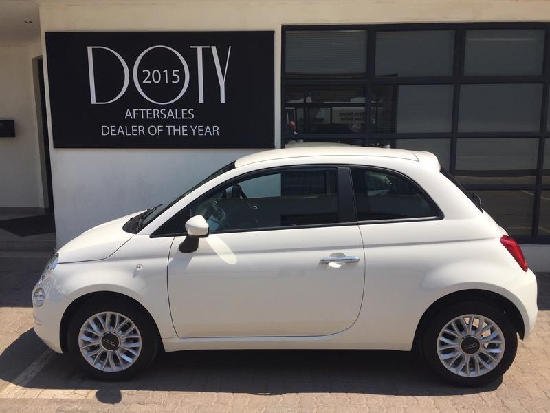 Used Fiat 500 900t Twinair Pop Star For Sale In Gauteng Cars Co Za