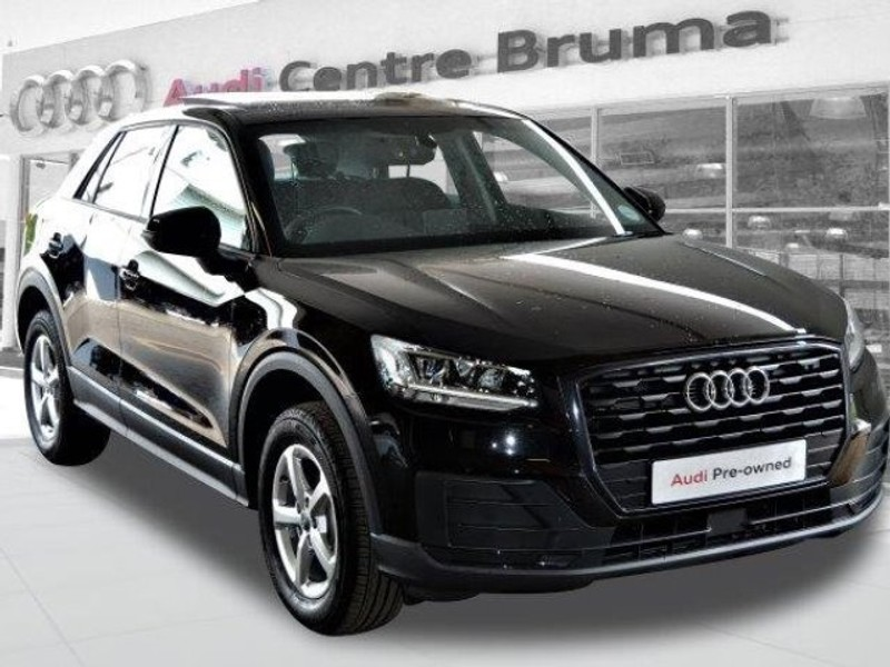 used audi q2 1 0t fsi for sale in gauteng id. Black Bedroom Furniture Sets. Home Design Ideas