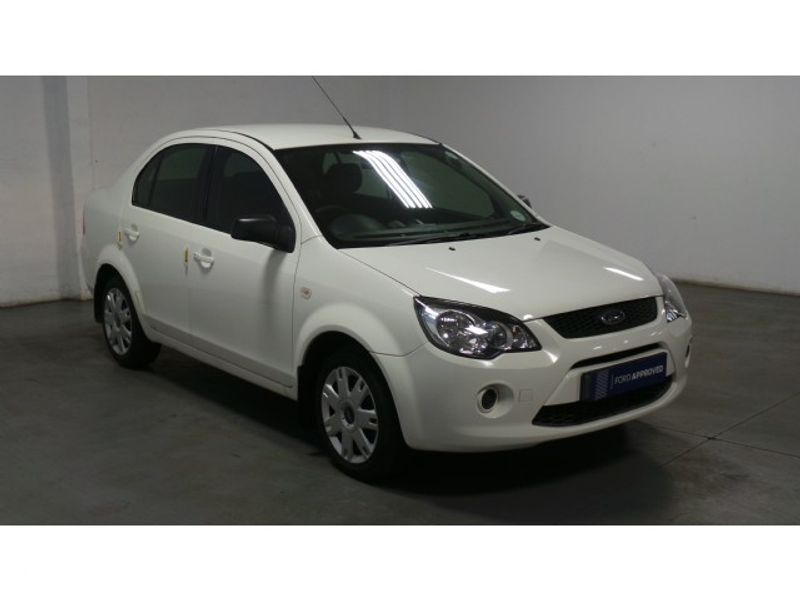 Used Ford Ikon 1 6 Ambiente For Sale In Kwazulu Natal Cars Co Za