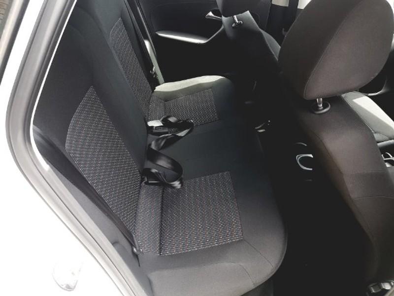Used Volkswagen Polo Vivo 1 4 Trendline 5 Door For Sale In Gauteng