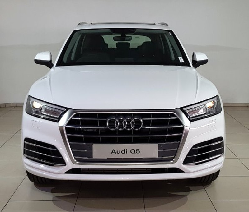 Used Audi Q5 2.0 TFSI Quattro Stronic Sport For Sale In