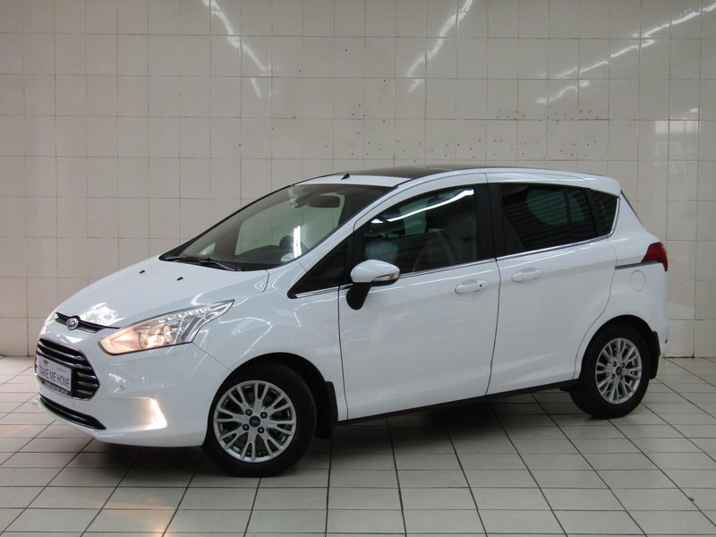 used ford b-max 1.0 ecoboost titanium for sale in gauteng - cars.co
