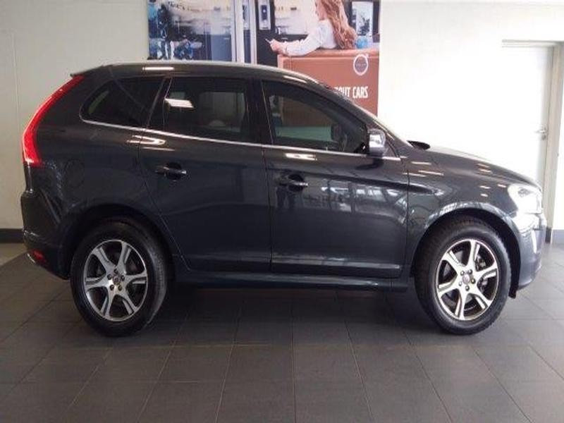 used volvo xc60 t5 excel powershift for sale in gauteng id 4152438. Black Bedroom Furniture Sets. Home Design Ideas