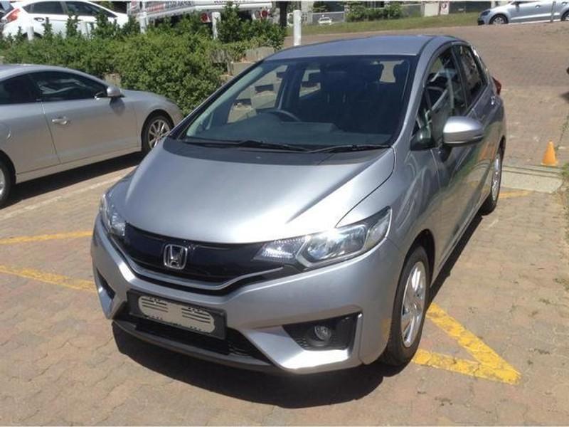 Used Honda Jazz 1 5 Elegance Cvt For Sale In Gauteng Cars Co Za