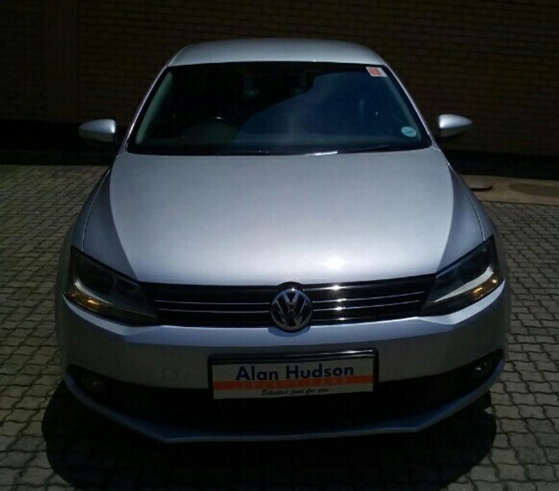 Volkswagen Diesel Cars For Sale: Used Volkswagen Jetta Vi 1.6 Tdi Comfortline Dsg For Sale