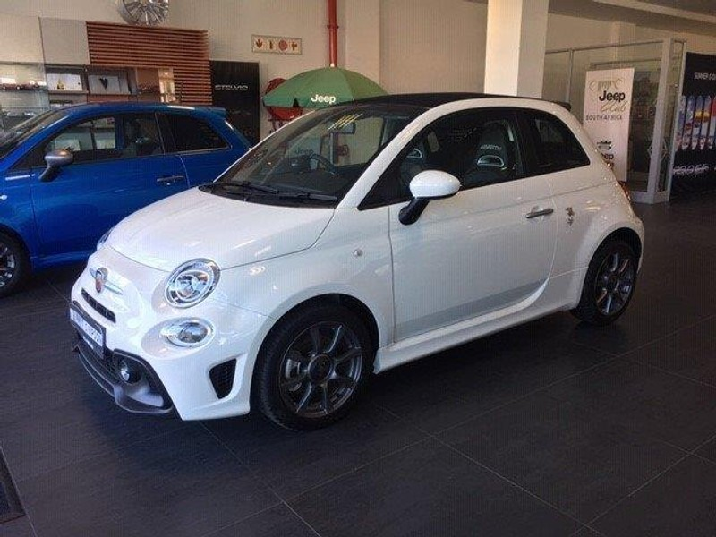 Used Abarth 500 595 1 4t Cabriolet For Sale In Western Cape Cars Co Za Id 4161260