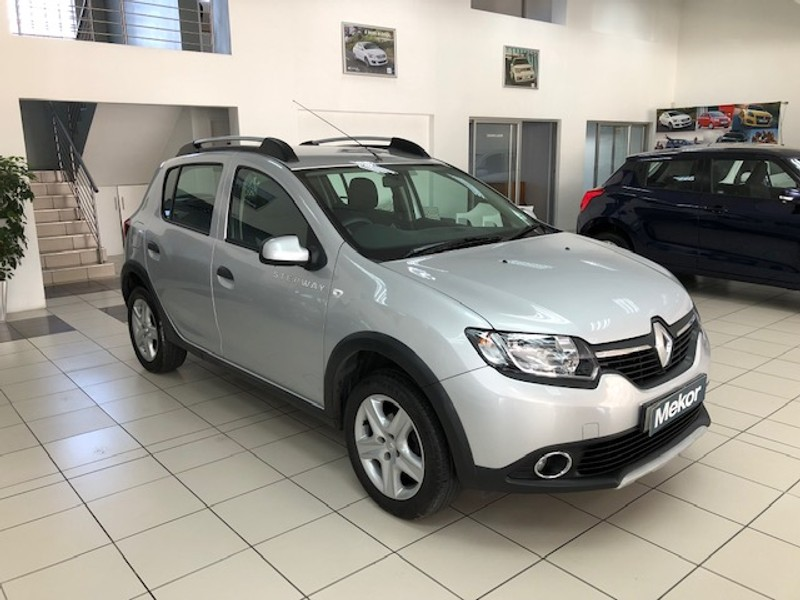 Used Renault Sandero 900t Stepway For Sale In Western Cape Cars Co
