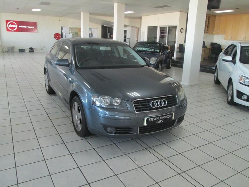 Used Audi A3 20 Fsi Ambition For Sale In Western Cape Carscoza