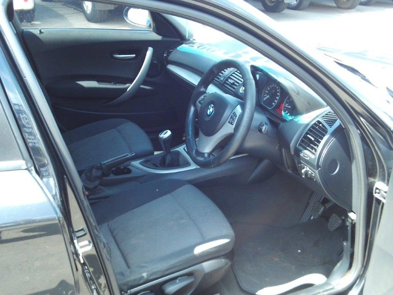 Used Bmw 1 Series 116i E87 For Sale In Gauteng Carscoza Id