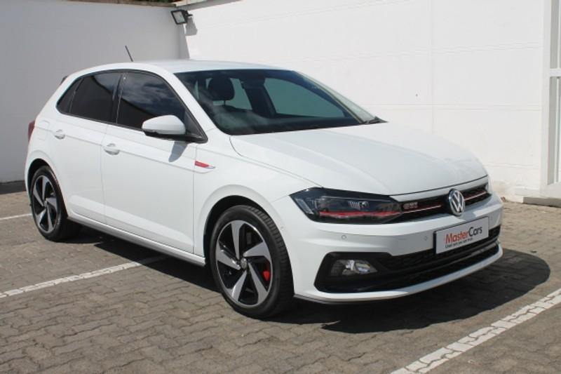 2018 Volkswagen Polo 2.0 GTI DSG 147kW Eastern Cape King Williams Town_0