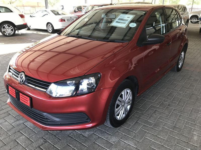 Used Volkswagen Polo 1.2 TSI Trendline (66KW) for sale in Mpumalanga ... 1a0bc0b05040f