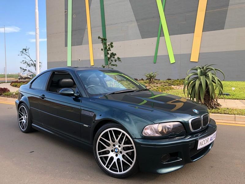 2003 BMW M3 E46 M3 Kwazulu Natal Umhlanga Rocks_0