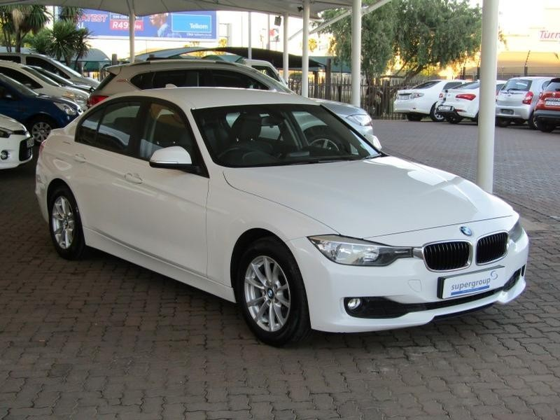 Used Bmw 3 Series 320d A T F30 For Sale In Gauteng Cars Co Za