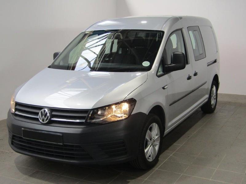 00f3e4888c Used Volkswagen Caddy MAXI Crewbus 2.0 TDi for sale in Kwazulu Natal ...