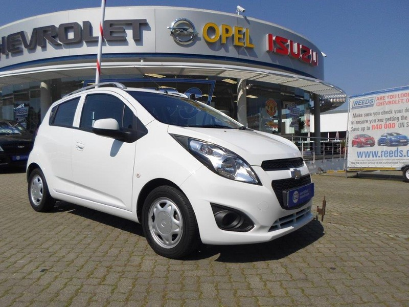 f198cd03f18863 2014 Chevrolet Spark Pronto 1.2 F C Panel van for sale in Western Cape