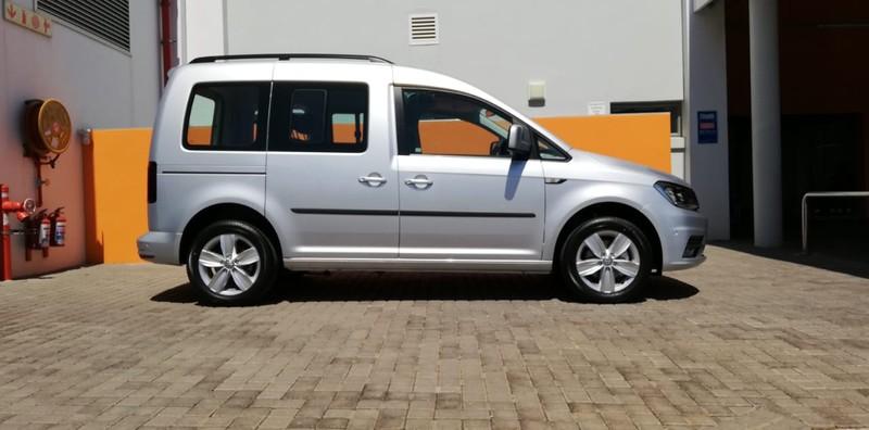 Used Volkswagen Caddy 1 0 Tsi Trendline For Sale In Kwazulu Natal