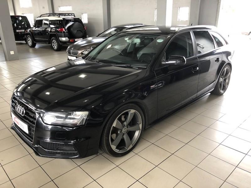 used audi a4 2.0 tdi s avant for sale in western cape - cars.co.za