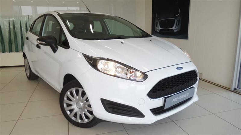 Ford Fiesta   Door For Sale In Gauteng
