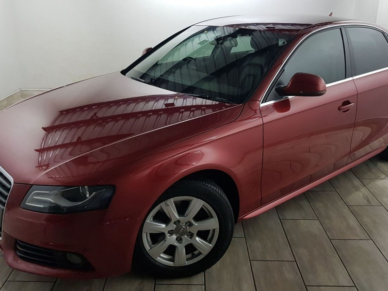 Used Audi A4 1 8t Attraction Multi B8 For Sale In Free