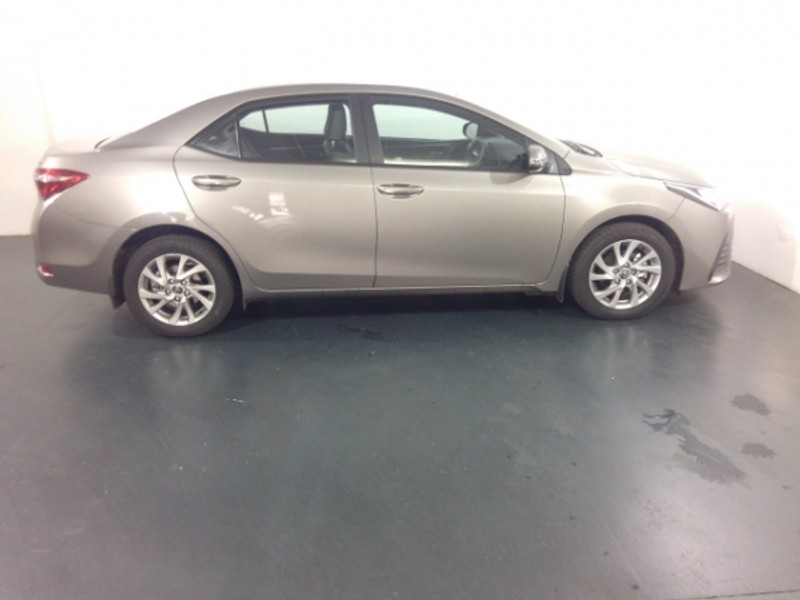 Used Toyota Corolla 1 4d Prestige For Sale In Limpopo Cars Co Za