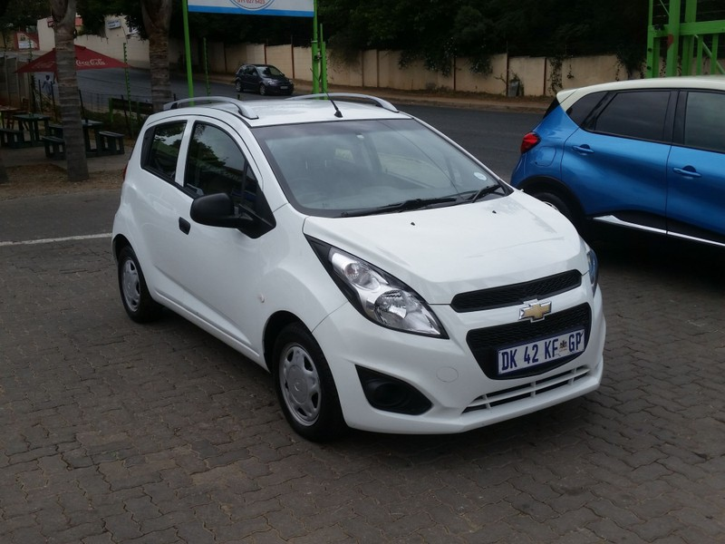 040eecf5b5b6a7 Used Chevrolet Spark Pronto 1.2 F C Panel van for sale in Gauteng ...