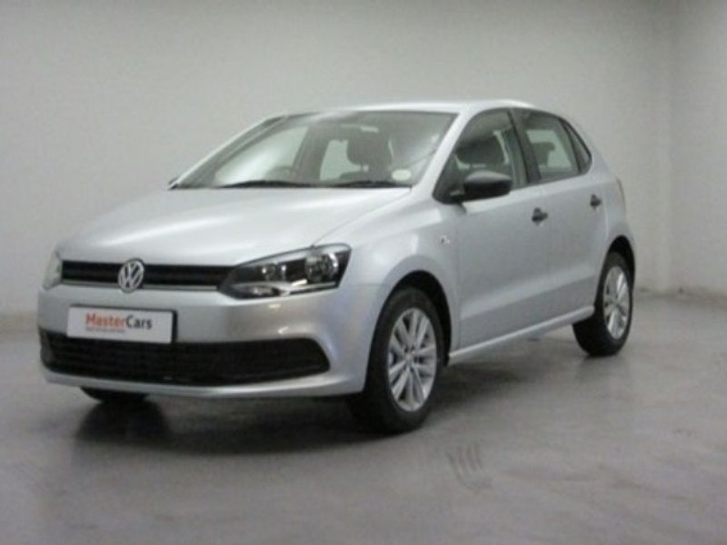 2018 Volkswagen Polo Vivo GP 1.4 Trendline 5-Door Western Cape Bellville_0