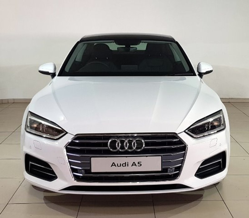 Used Audi A5 2.0 TDI Stronic Sport For Sale In Western