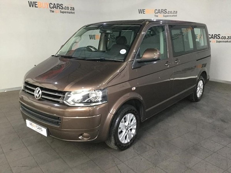 Used Volkswagen Kombi 2 0 Tdi 103kw For Sale In Western Cape Cars