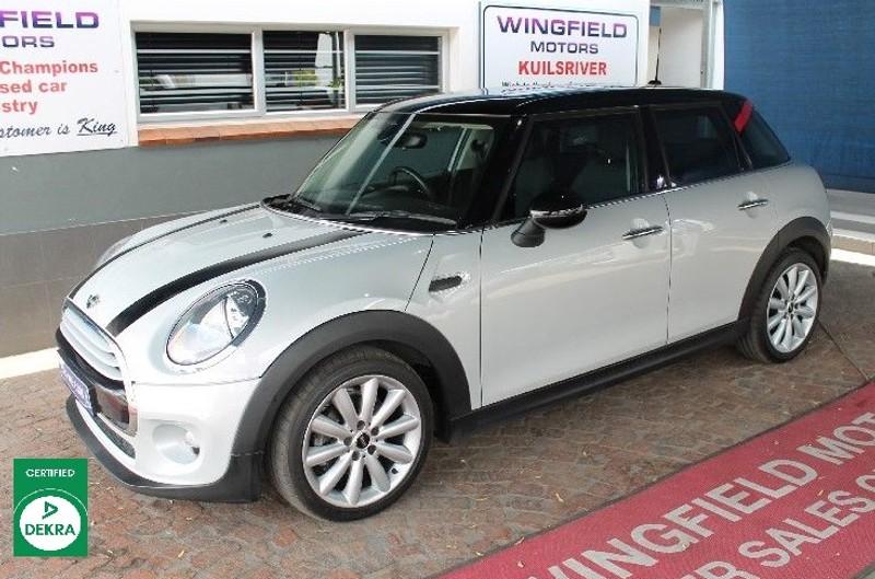 Used Mini Cooper 5 Door Xs52 For Sale In Western Cape Carscoza