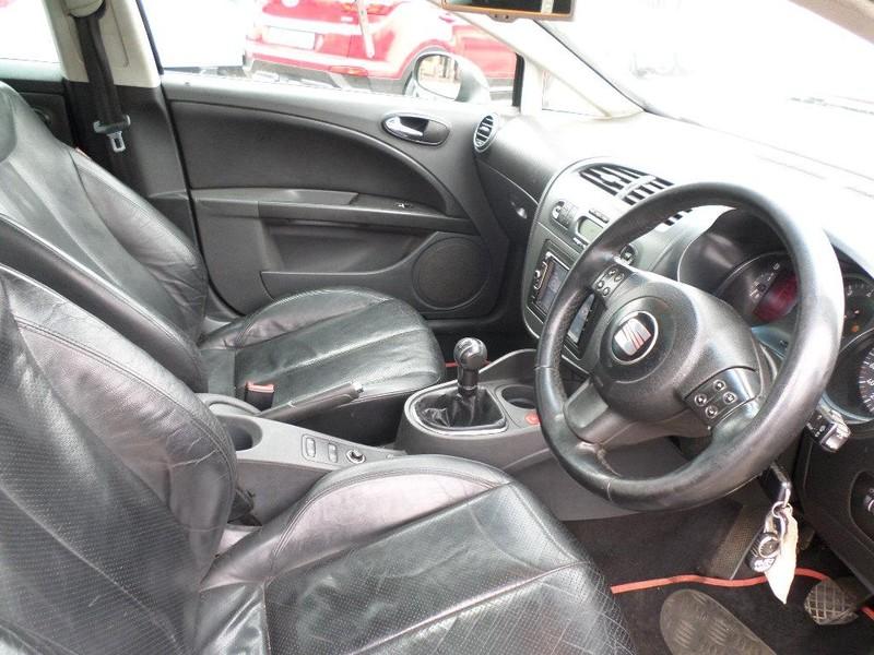 Used Seat Leon 2 0 Tdi For Sale In Gauteng Cars Co Za Id 4231492