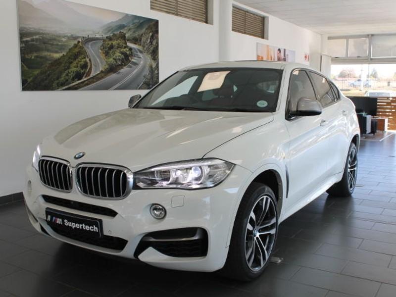 2016 BMW X6 X6 M50d Kwazulu Natal Newcastle_0