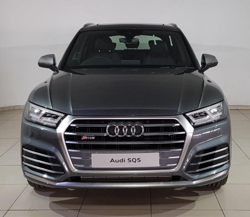Used Audi SQ5 3.0 TFSI Quattro Tiptronic For Sale In