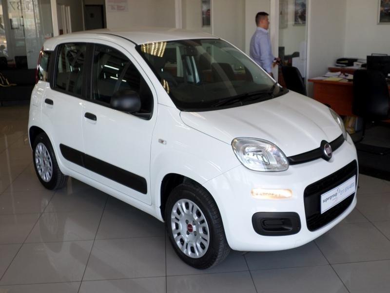2018 Fiat Panda 900T Easy Gauteng Johannesburg_0