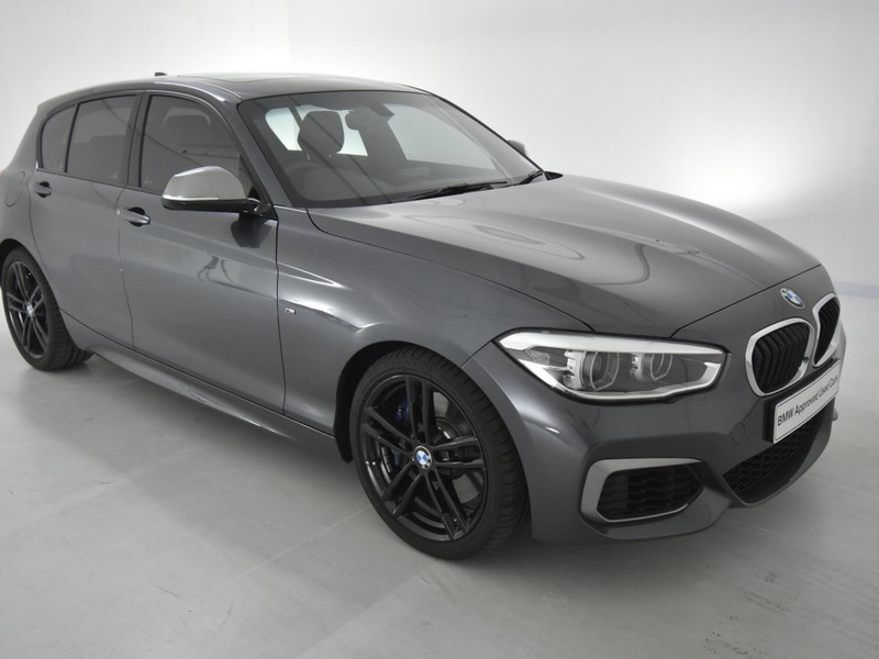 Used Bmw 1 Series M140i Edition M Sport Shadow 5 Door Auto F20 For