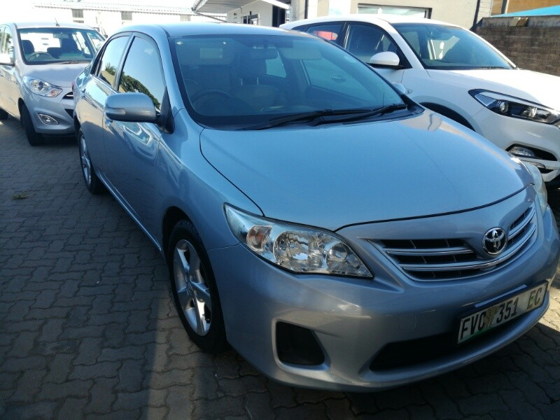 Used Toyota Corolla 1 6 Heritage for sale in Eastern Cape - Cars co