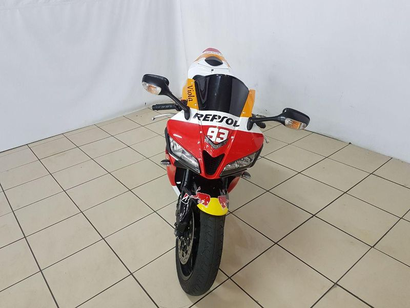 Used Honda Cbr 600 Rr For Sale In Gauteng Carscoza Id4238398