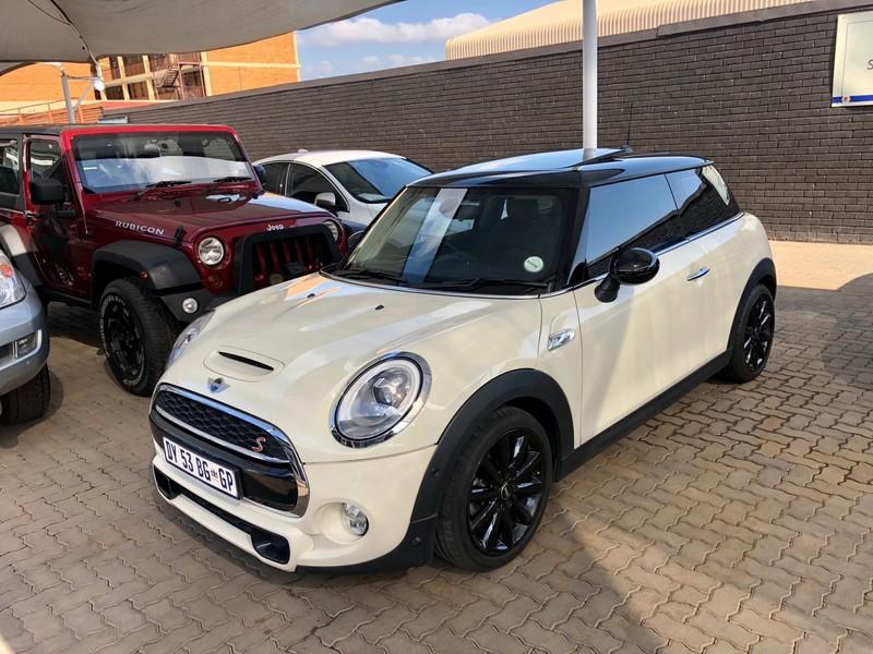 used mini cooper s auto for sale in gauteng - cars.co.za (id:4245098)