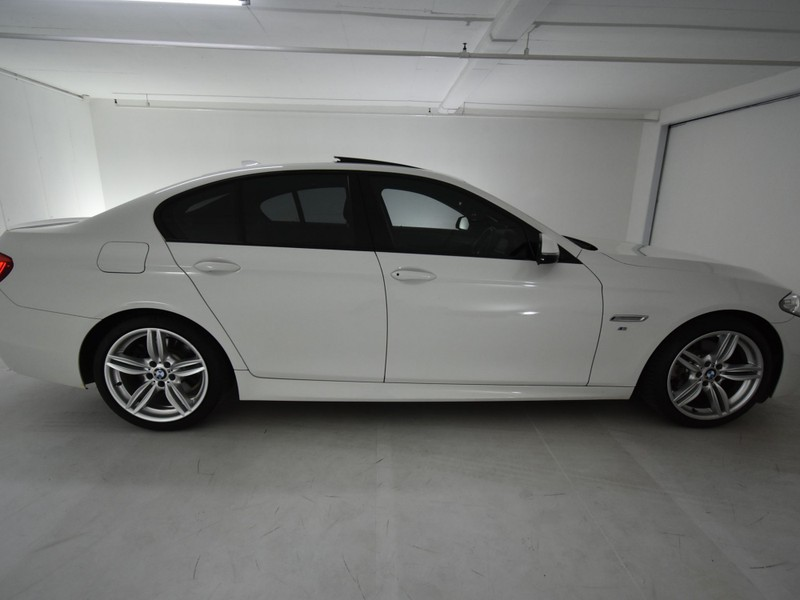 Used Bmw 5 Series 520d Auto M Sport For Sale In Gauteng Cars Co Za