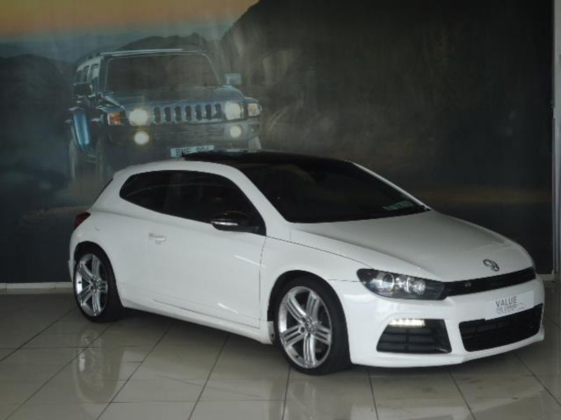 bd1d3f5918 2012 Volkswagen Scirocco 2.0 Tsi R Dsg (188kw) for sale in Western Cape