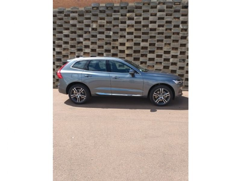 Used Volvo Xc60 D5 Inscription Geartronic Awd For Sale In Gauteng
