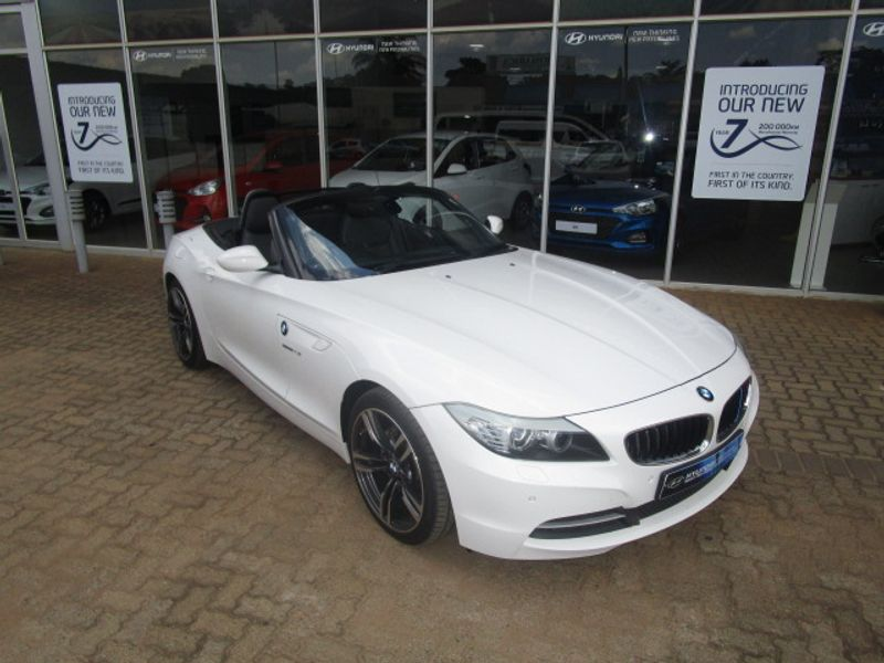 Used Bmw Z4 Sdrive23i A T For Sale In Limpopo Cars Co Za Id 4261312