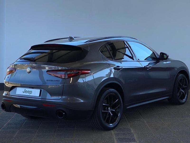 Used Alfa Romeo Stelvio 2.0T Super For Sale In Gauteng