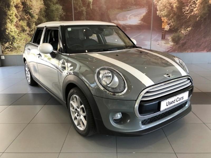 Used Mini Cooper 5 Door Xs52 For Sale In Gauteng Carscoza Id