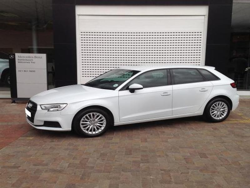 used audi a3 1.0 tfsi stronic for sale in western cape - cars.co.za