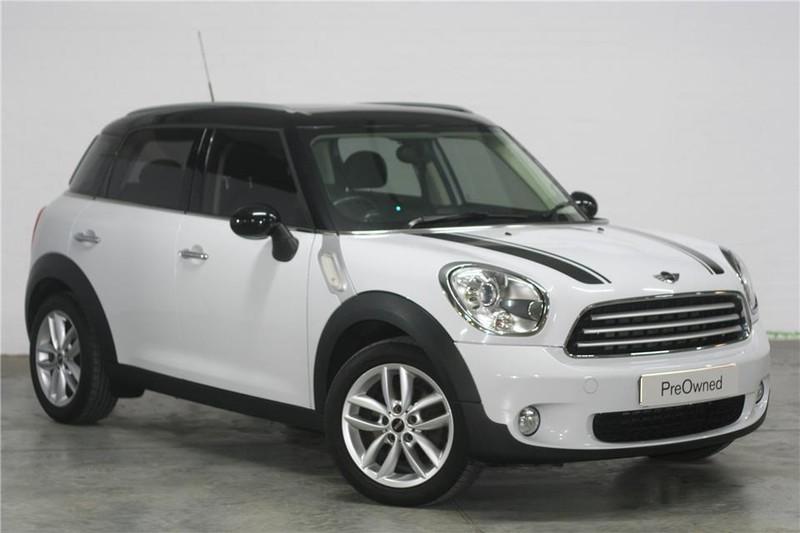 used mini cooper countryman for sale in eastern cape - cars.co.za