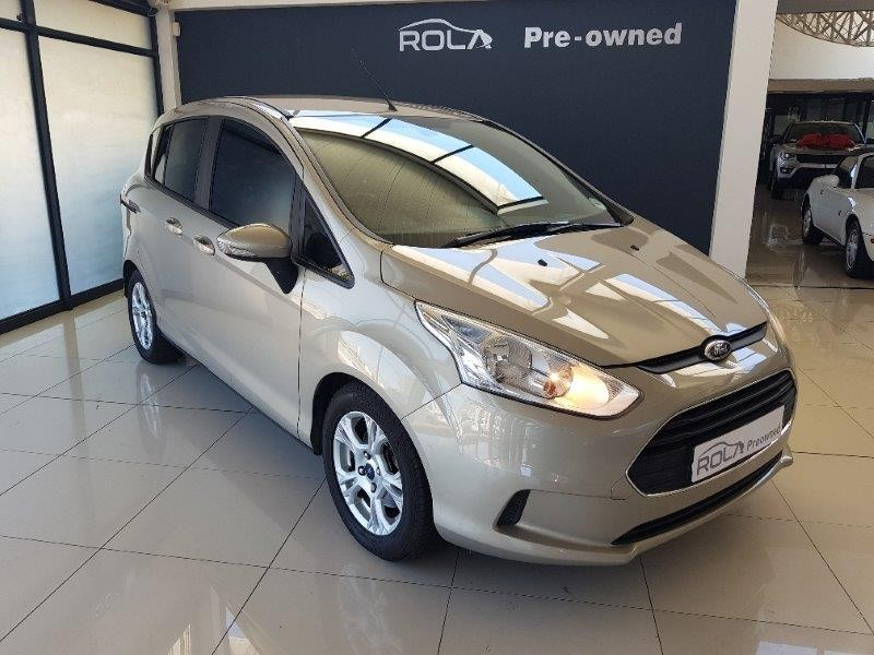 used ford b-max 1.0 ecoboost trend for sale in western cape - cars